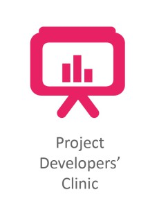 Infographics - Developers - six
