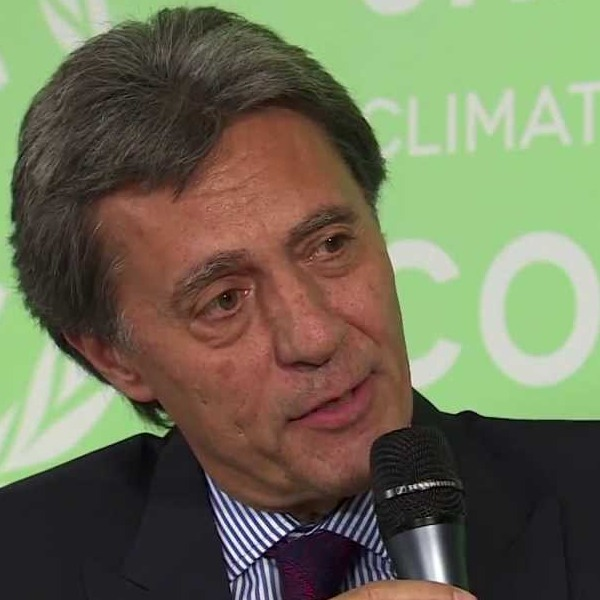 Carlo van Wageningen - Chairman, Lake Turkana Wind Power 2