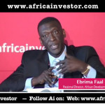 Ebrima Faal, Regional Director, Southern Region, AfDB, Ai CEO Infrastructure Investment Summit 2013