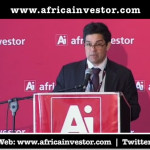 Gaiv Tata, Director at the World Bank, at the Ai CEO Infrastructure Investment Summit 2013
