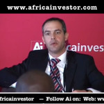 Paul Malherbe, CEO, AMSCO, at the Ai CEO Infrastructure Investment Summit 2013