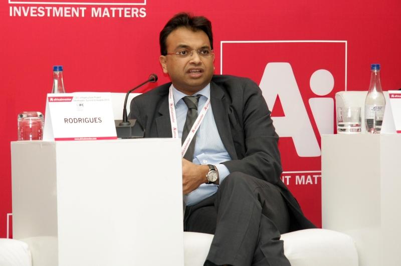 Vishal Agarwal - MD, GE Africa - Copy