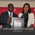 Healthcare Deal of the Year 2014