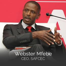 Webster Mfebe