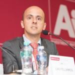 Luis Castellamos – Founding Partner, Alten Energy